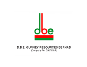 dbe-gurney-resources-berhad